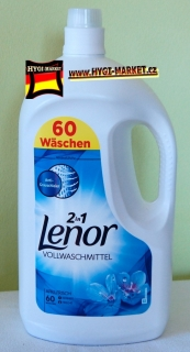 Lenor gel  2in1 Aprilfrisch 60 dávek 3,3 litru