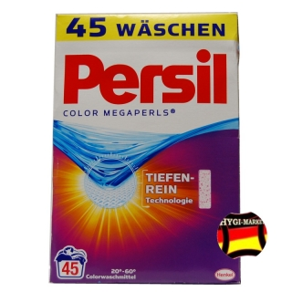 PERSIL color MEGAPERLS 45 dávek 3,3 kg