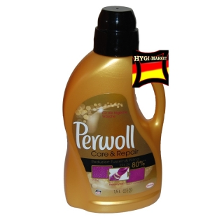 Perwoll Care and Repair pro denní praní