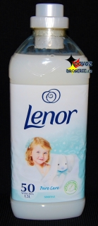Lenor Pure Care Sensitive 50 dávek 1,5 litru