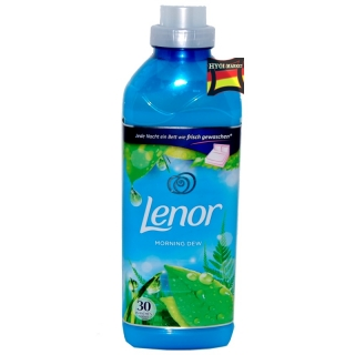 Lenor Morning Dew aviváž 30 dávek 900 ml