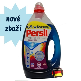 Persil color gel PROFESSIONAL 65 praní 3,25 litru XXL