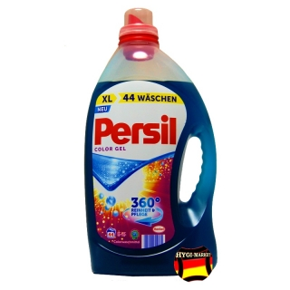 Persil color gel 44 praní REINHEIT PFLEGE