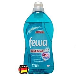 Fewa Care and Refresh mit Deo-tech s neutralizátorem pachu 1,38 litru