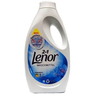 Lenor gel  2in1 Aprilfrisch 21 dávek
